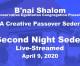 B'nai Shalom Services