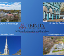 Religious Services this Weekend 6/14/20