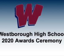 June 4 – WHS Awards Night 2020
