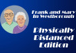 Frank and Mary – DPW Director Chris Payant