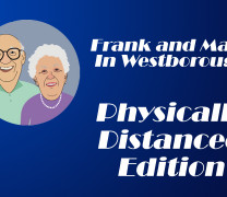 Frank and Mary – Affordable Housing Group