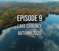 What's up Westborough? Ep – 9 Lake Chauncy Autumn 2020