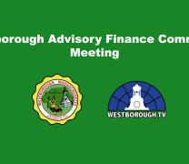 Westborough AFC LIVE @ 7:00pm 4/5