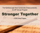 "Northboro Community Chorus Virtual Concert – ""Stronger Together"" 2021"