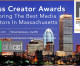 WTV Nominated for 4 MassAccess Creator Awards