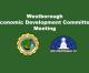 Westborough EDC Meeting LIVE @ 3:30pm 3-4-21