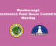 Westborough Hocomonco Pond Reuse Committee Meeting LIVE @ 7:00pm 3-10-21