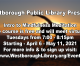Library Presents: Intro to Mindfulness Meditation