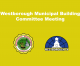 Westborough Municipal Building Committee Meeting LIVE @ 4:00pm 3-25-21