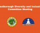 Westborough Diversity and Inclusion Committee Meeting LIVE @ 3:00pm 3-18-21