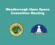 Westborough Open Space Committee LIVE @ 6:00pm 4/8