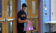Armstrong Students Wowed by Cup Stacker