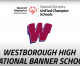 Special Olympics Honors Westborough with National Banner Recognition 2020!