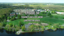 What's Up Westborough? Ep 14 Del Webb – Chauncy Lake Spring 2021