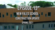What's Up Westborough? Ep 13 – Fales Construction Update Spring 2021