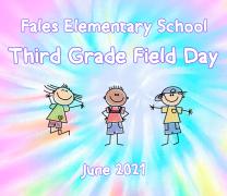 Fales Field Days 2021 – All Grades K-3!