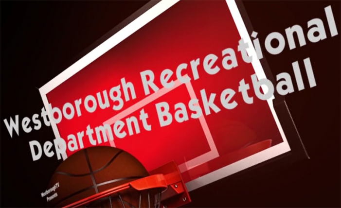 """Rec Ball Games 2019 – Westborough's """"March Madness"""""""