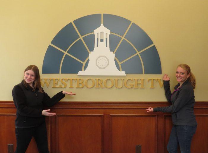Westborough TV's New Identity