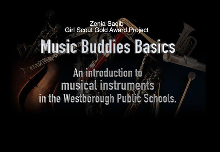 Pick an Instrument with Music Buddies Basics Series