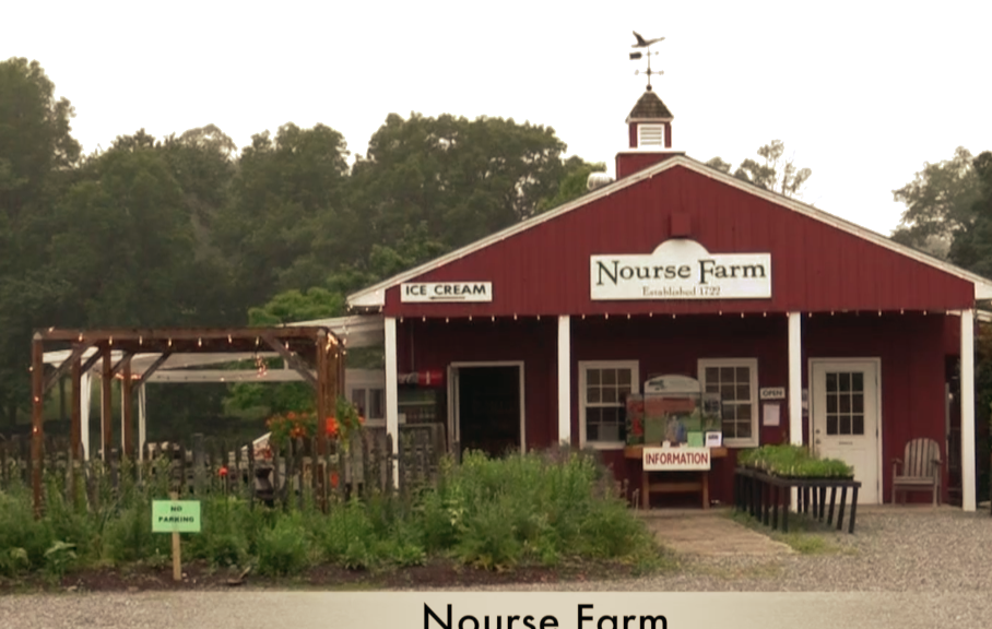 Nourse Farm Heritage Day
