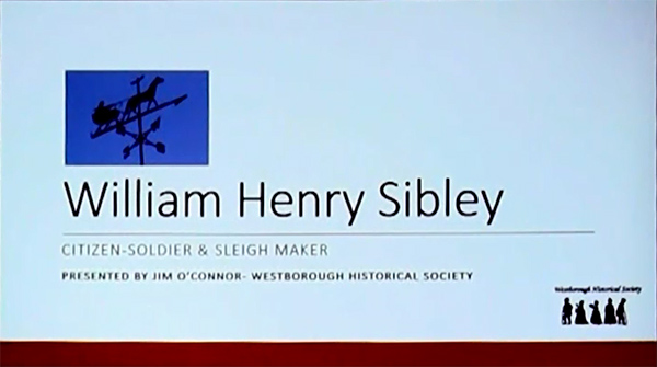 All About Westborough's Sibley House