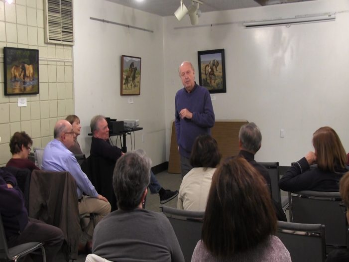 Dr. Gary Hylander Presents: The Tet Offensive Lecture Series