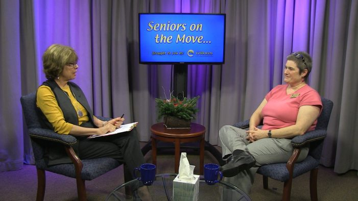 Seniors On The Move – Adult Day Health