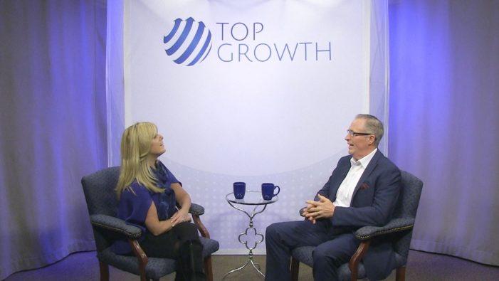 Top Growth – Kevin O'Brien