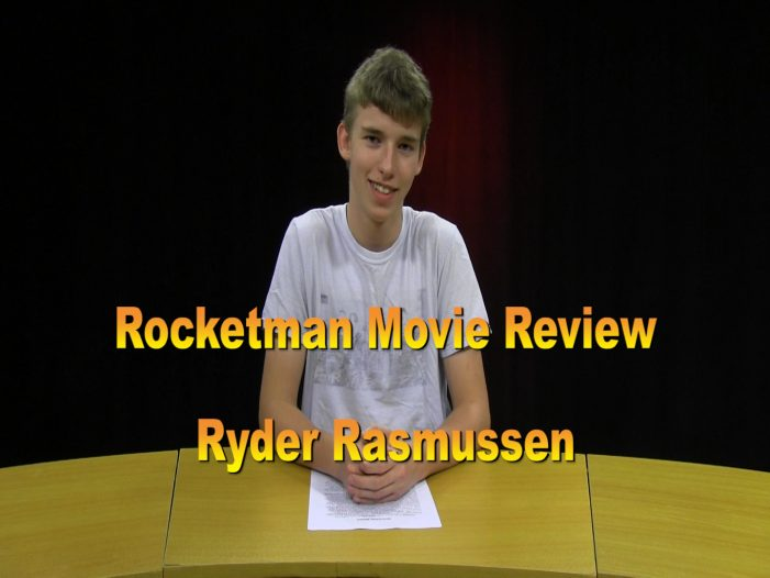 Rocketman – Movie Review