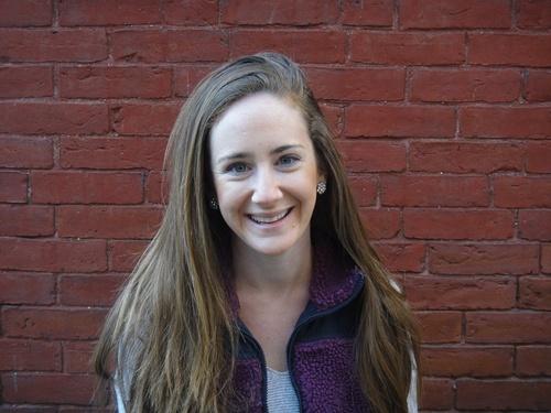 Corridor Nine BFF Luncheon w/ Michelle Wax, Founder of American Happiness