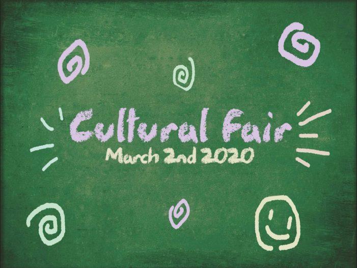 Hastings Multicultural Fair – Hastings Students Celebrate!