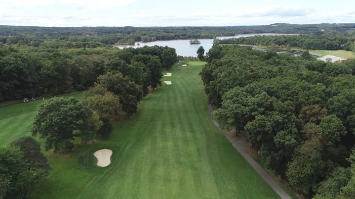 On the Sidelines – Westborough Golf Club