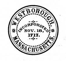 History of the Westborough Seal w/ Anthony Vaver