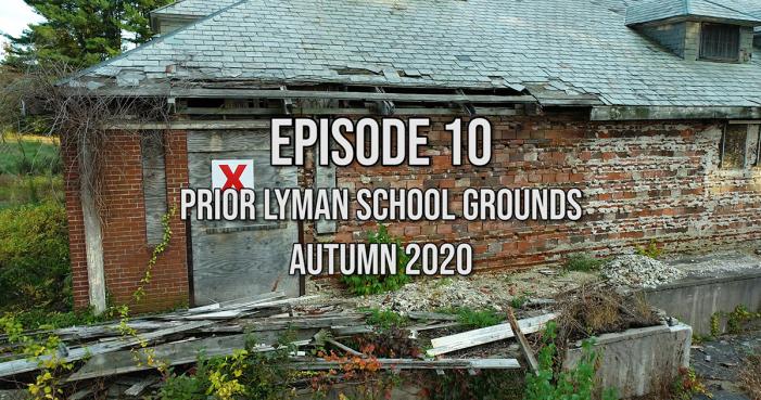 What's Up Westborough? – Ep 10 – Lyman School