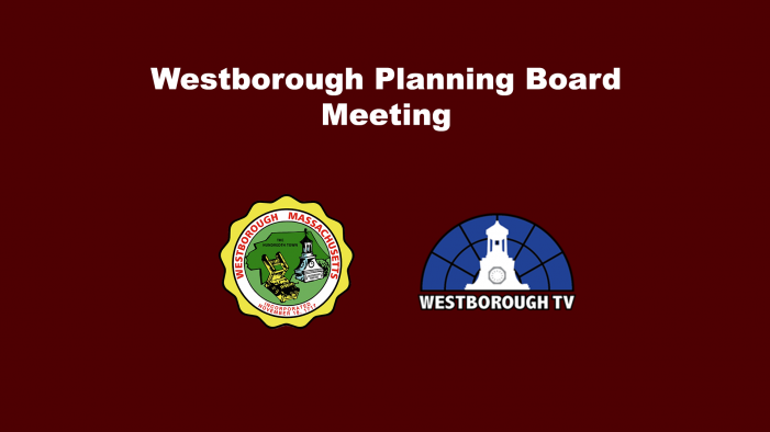 LIVE – Joint Meeting – Planning Board & Select Board – 9/21/21 @ 6:30pm