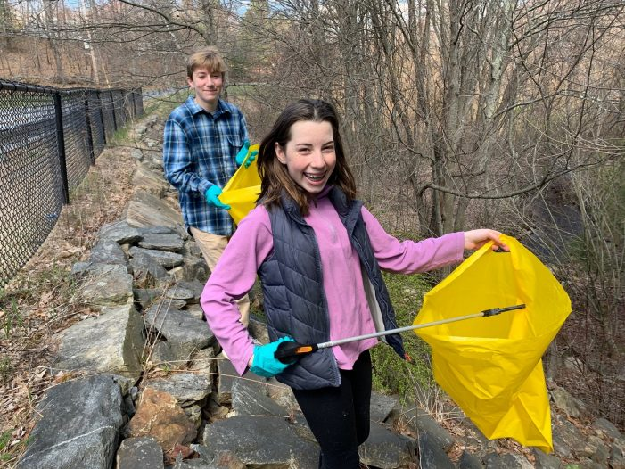 WCLT – Earth Day Litter Cleanup! Sign Up by 4/9/21!