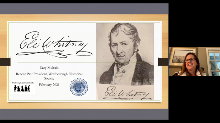 Eli Whitney, Father of American Mass Production