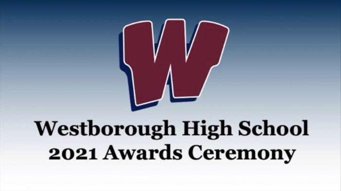 WHS Awards Night 2021
