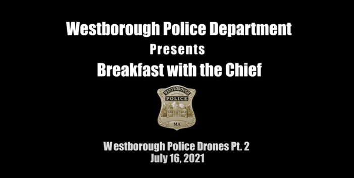 Breakfast with the Chief July 2021