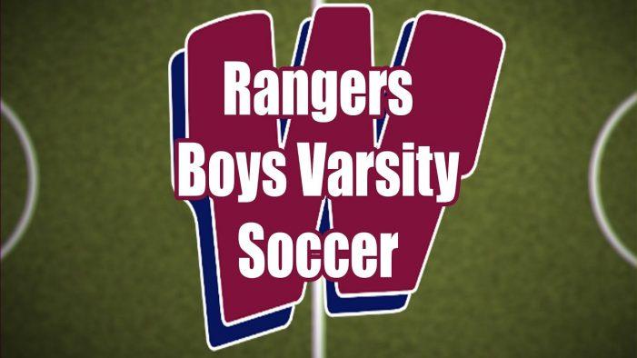 1st Rd Playoffs: Westborough Boys Soccer vs G-D 10/19/21